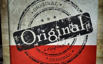 Cómo ser original sin ser el primero, y tener éxito
