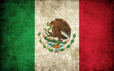 México lindo y querido, estamos contigo