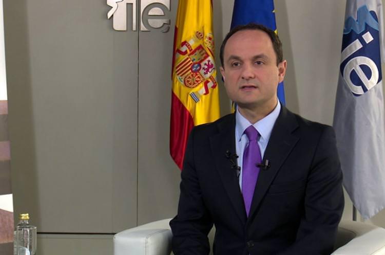 Javier Rivero-Díaz: pasar de la educación a la acción con éxito