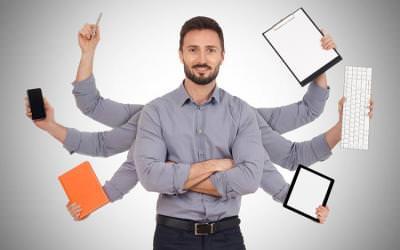 ¿Sabes qué habilidades necesitas para superarte?