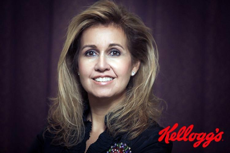 El éxito de Kellogg's en Latinoamérica tiene nombre de mujer