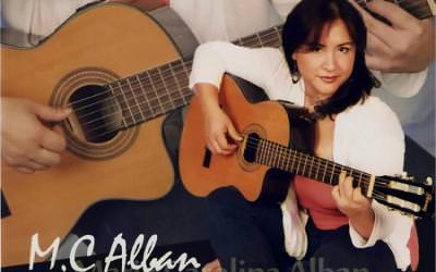 Yo quiero tener un millón de amigos: María Carolina Albán