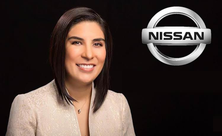 Mayra González, la mujer que condujo Nissan México a la cima