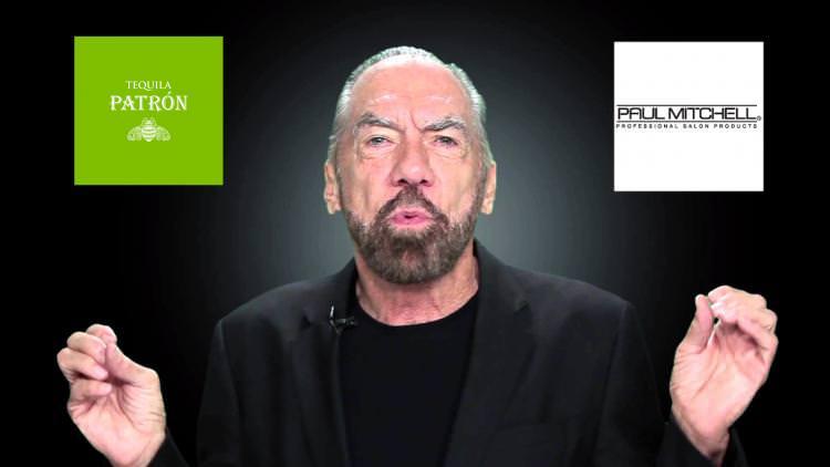 John Paul DeJoria: de mendigo a millonario
