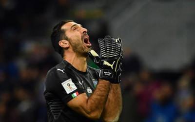 [Negocios] Lo que nos enseña la eliminación de Italia de Rusia-2018