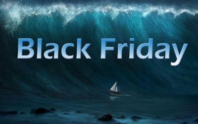 El encanto irresistible del Black Friday y el ciberlunes