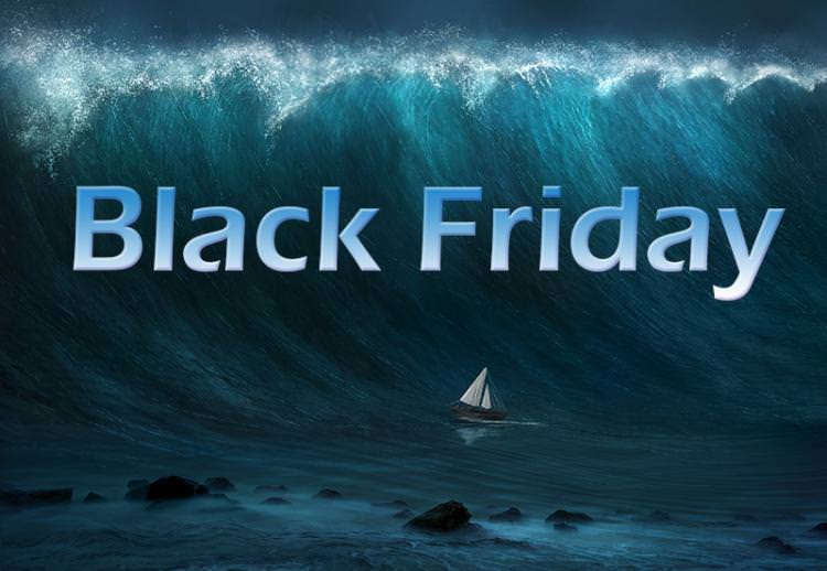 El encanto irresistible del Black Friday y el ciberlunes