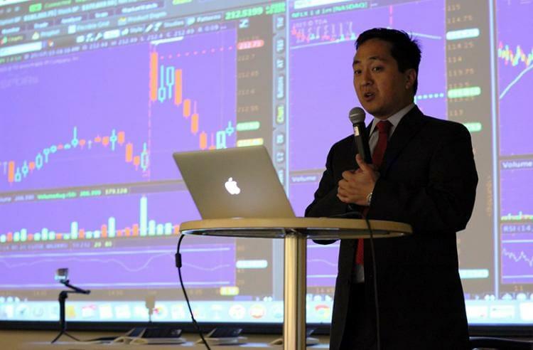 Hyen Uk Chu: el maestro Zen de los negocios en internet