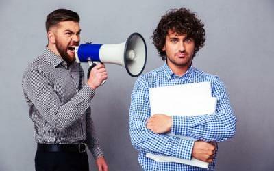 Cómo enfrentar a un cliente inconforme y no morir en el intento