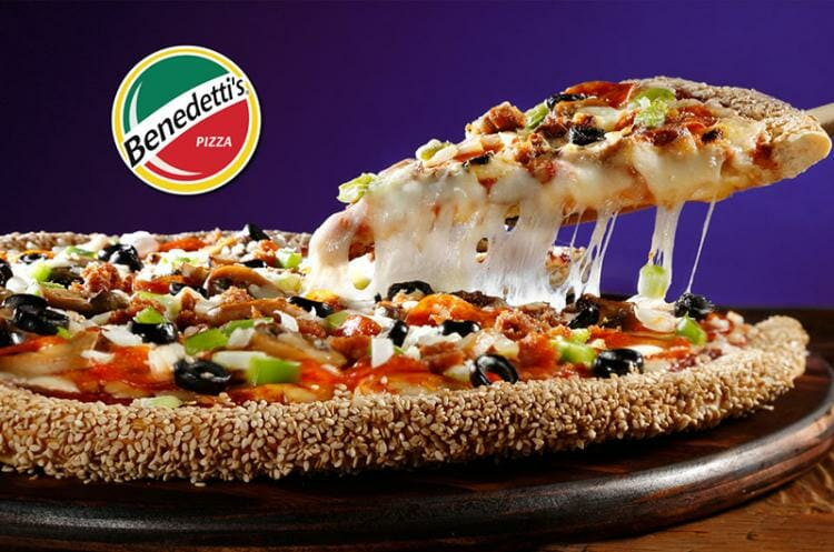 Benedetti's Pizza: cómo ser exitoso en épocas difíciles
