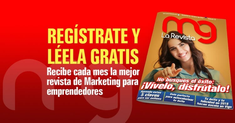MG La Revista (Diciembre/Enero)