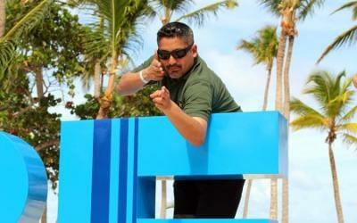 Sergio Donoso: cuando la vida se vive en su máxima intensidad