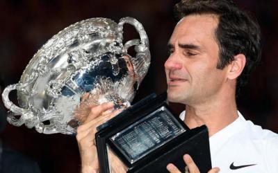 Roger Federer: 20 poderosas lecciones de una leyenda