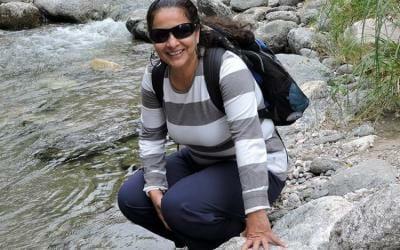 Sandra Ardila: cuando sabes cuál es su misión en esta vida