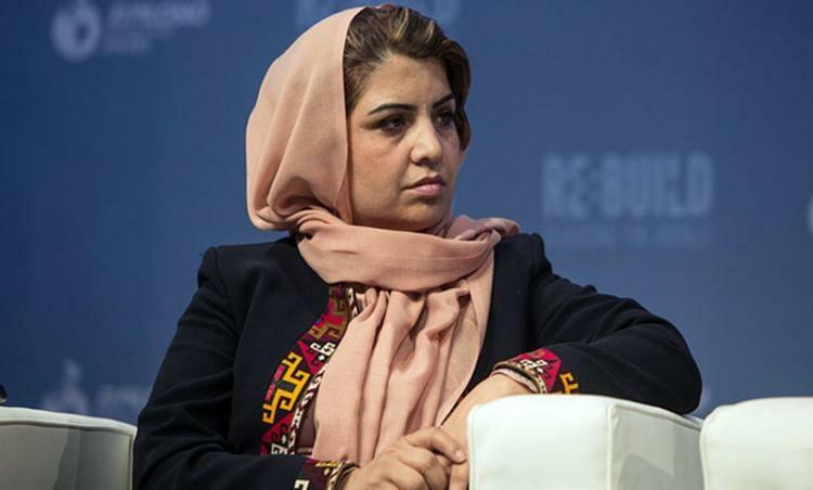 Kamila Sidiqi, una revolución social de la mano del emprendimiento