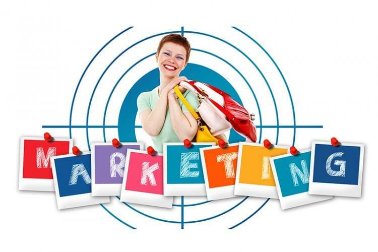 La importancia de hacer marketing con aroma de mujer