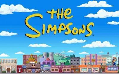 Los 10 superpoderes del marketing de 'Los Simpson'
