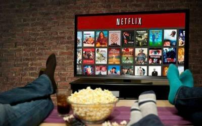 Netflix: geniales lecciones de marketing, ¡de película!