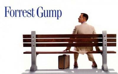 Sé como Forrest Gump: ¡ve, corre por tus sueños!