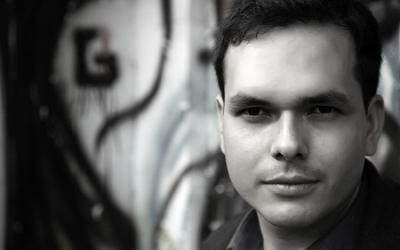 Felipe Moyano: de una vida convencional a una vida feliz