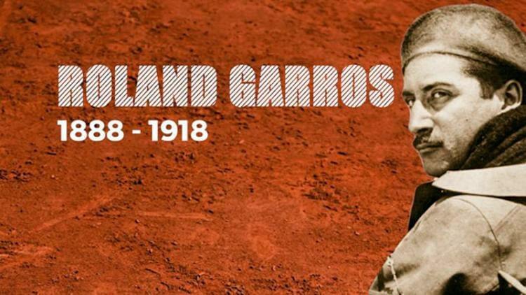 5 lecciones que podemos aprender de Roland Garros, el hombre