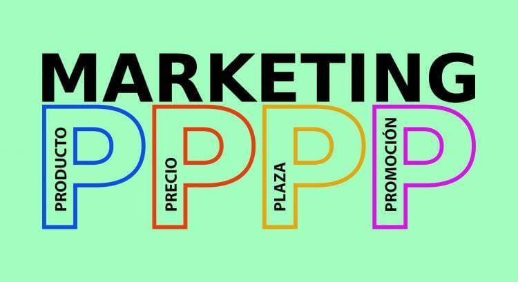El buen marketing tiene cuatro 'P… atas'