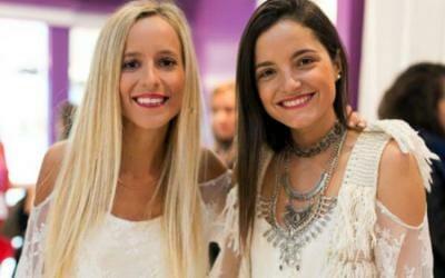 Inés y Belu: Sofía de Grecia es una pasión, un sueño realizado