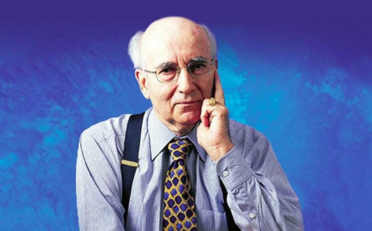 ¿Conoces a Philip Kotler, el padre del marketing?