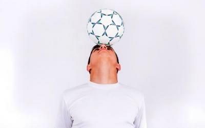 5 enseñanzas del fútbol para los negocios