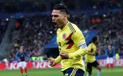 El Tigre Falcao le ganó por goleada al infortunio