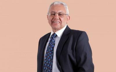 Juan Francisco está en su salsa: servir a través del NWM