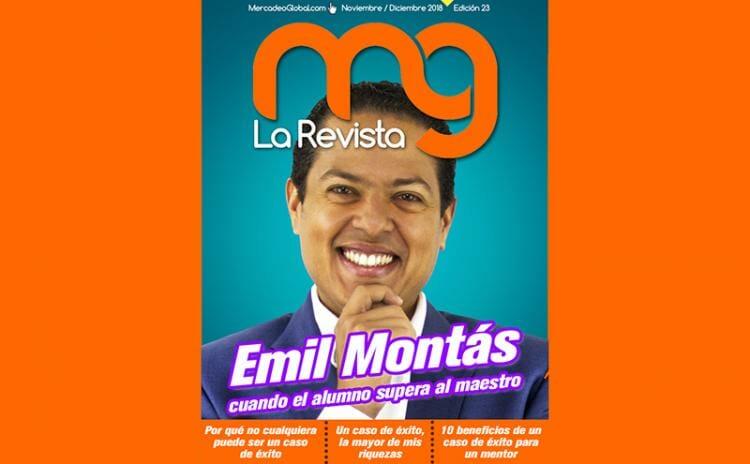 MG La Revista: el poder de los casos de éxito