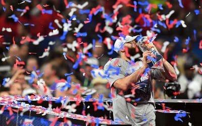 Lecciones de un día único: ¡el domingo del Super Bowl!