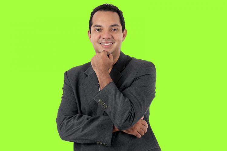 Vinicio Ramos: emprender vale la pena, ¡definitivamente!