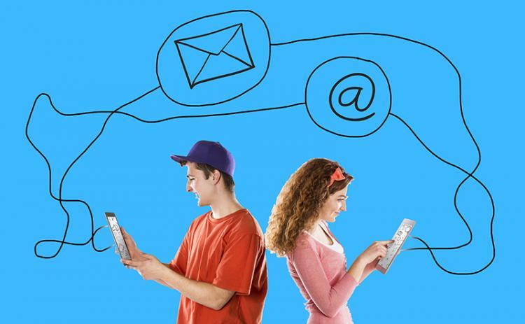 Email vs. Redes sociales: ¿rivales? No, caigas en ese error