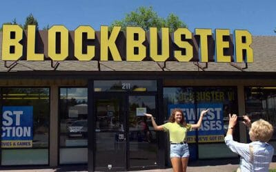 La historia de la última tienda de Blockbuster en el mundo