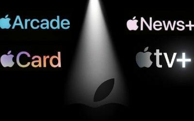 Apple: nunca pongas todas tus manzanas en el mismo cesto