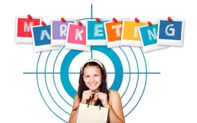 Magistrales lecciones de marketing de mis hijas