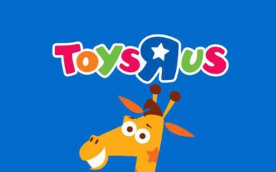 La reencarnación existe: Toys 'R' Us es prueba de ello