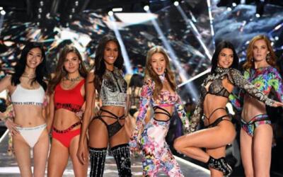 ¡Les cortan las alas a los ángeles de Victoria's Secret!