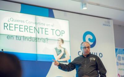 ¿Cómo convertirte en el referente TOP de tu industria?