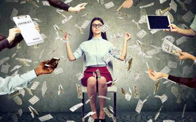 Emprendedores: la fuerza laboral de hoy y del futuro