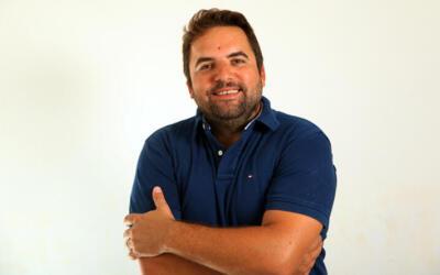 Pablo Vallarino, el jardinero de la mente que siembra abundancia