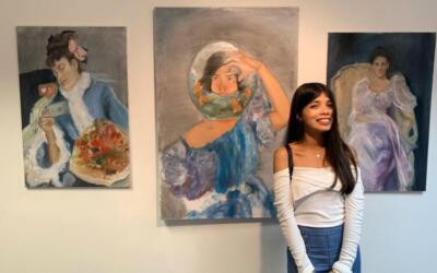 Vivir de Tu Pasión: Entrevista a Katherine Orozco (KatykoArt)
