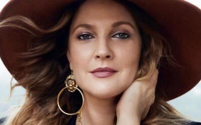 Drew Barrymore: su vida, una película de terror y una comedia