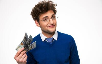 Cómo me convertí en un buen vendedor: 5 tips