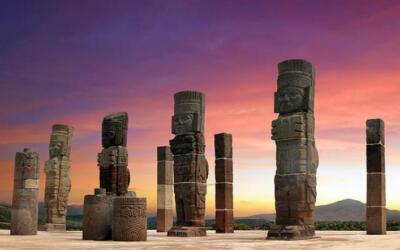 Los cuatro acuerdos toltecas: sabiduría popular para la vida