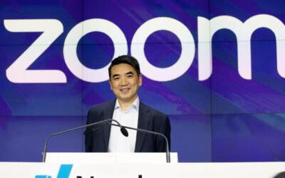Zoom: otro David que vence a los Goliat de la tecnología