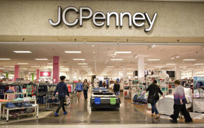 JC Penney: dinosaurio que no evoluciona, se extingue