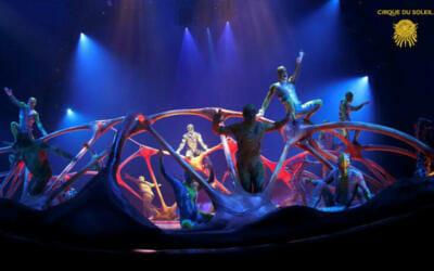 Circo del Sol: ¿cae el telón para el 'espectáculo perfecto'?
